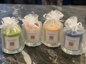 Bee Street Candle Co. - Beehive