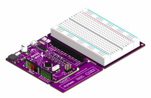 Maker UNO X: Simplifying Arduino for Classrooms