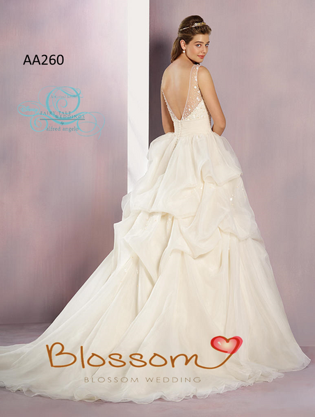 Style 260 - Sleeping Beauty