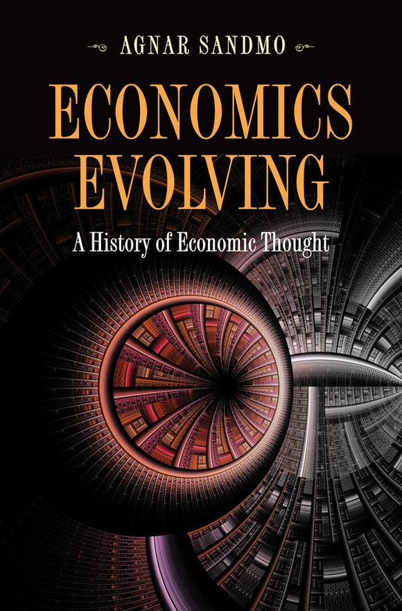 Economics Evolving