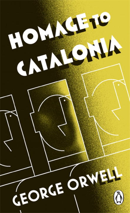 Penguin Classics Homage To Catalonia