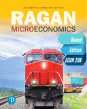 Microeconomics Includes MyLab Economics