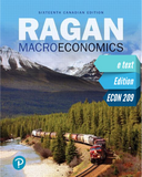 Macroeconomics Includes MyLab Economics