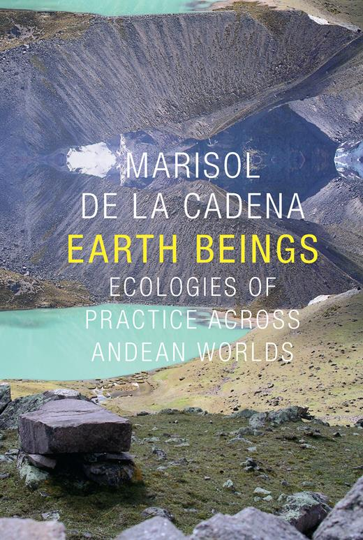 Earth Beings Ecologies of Practice across Andean Worlds