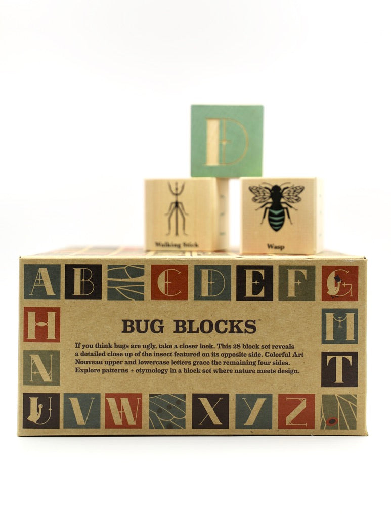 Bug Blocks
