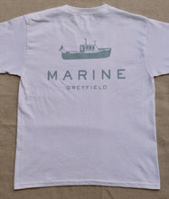 Load image into Gallery viewer, Youth Marine Tee