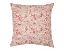 Load image into Gallery viewer, Block Printed Pillows 20x20