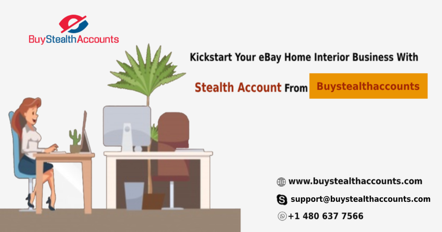 Reinstate Your Suspended eBay Account With Buy Stealth Account