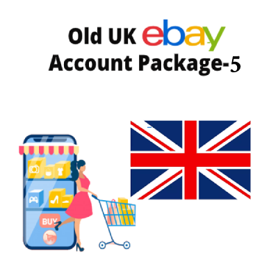 old UK eBay account