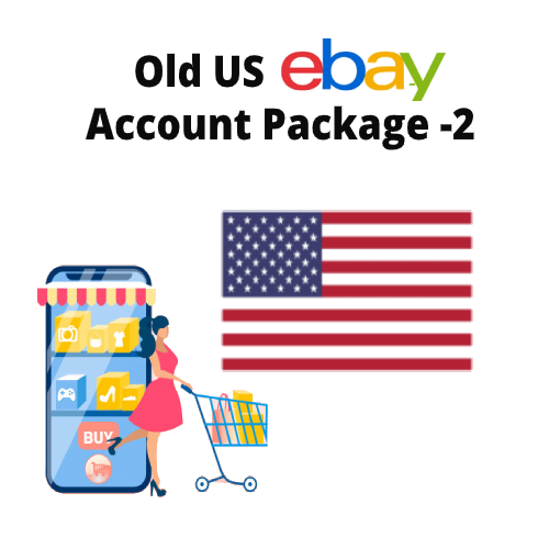 Old US ebay account