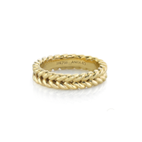 Anita Ko Braided Ring