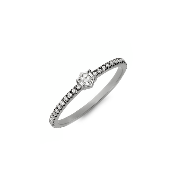 Eva Fehren Nazca Diamond Stacking Band