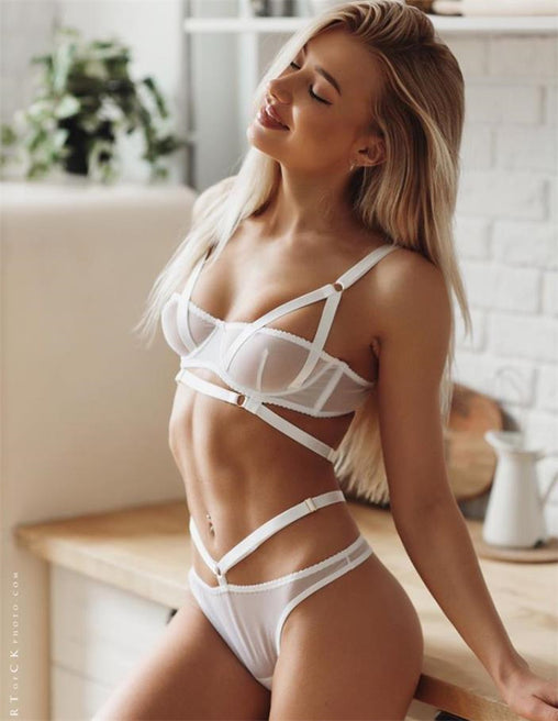 Temptation Bra Set