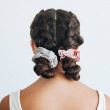 Load image into Gallery viewer, Velvet Scrunchies 5 Pack
