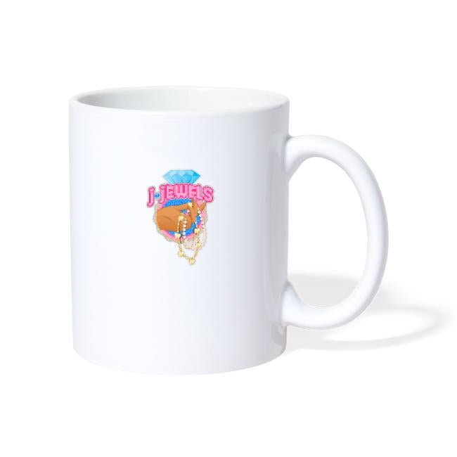 JJewels Coffee/ Tea Mug