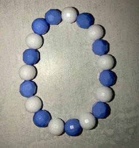 "Royal Blue Bracelet ""Elegant"" *SALE*"