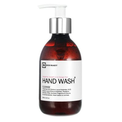 No Ordinary Hand Wash