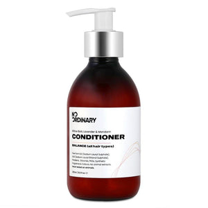 Balance - No Ordinary Conditioner For All Hair Types - No Ordinary