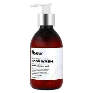Revive - No Ordinary Body Wash for all skin types - No Ordinary