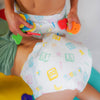 Classico All Over Print Diapers Subscription