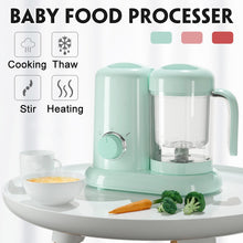 Load image into Gallery viewer, Multifunctional Baby Food Maker