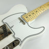 Streamline - Telecaster Pickguard - White/Black/White
