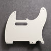 Telecaster Pickguard - Parchment Single-Ply