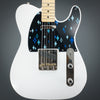 SLEEPWALK - Blues on Black - Made to Order Pickguard