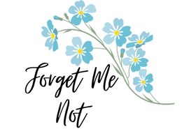 Forget Me Not Fashion & Gifts