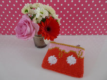 Afbeelding in Gallery-weergave laden, Oilily-look-like Mini Etui Haakpatroon