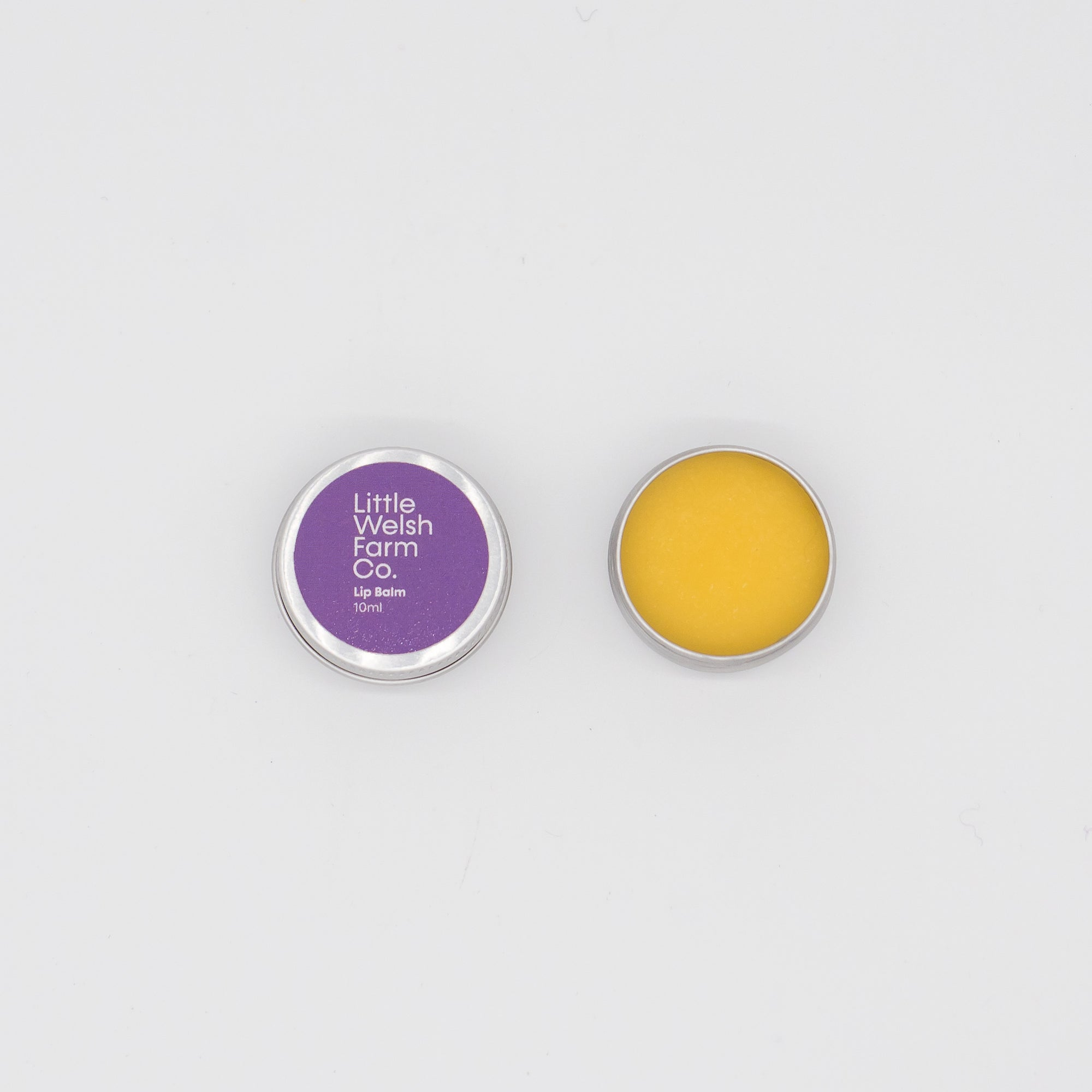 welsh organic lip balm made from sustainable ingredients