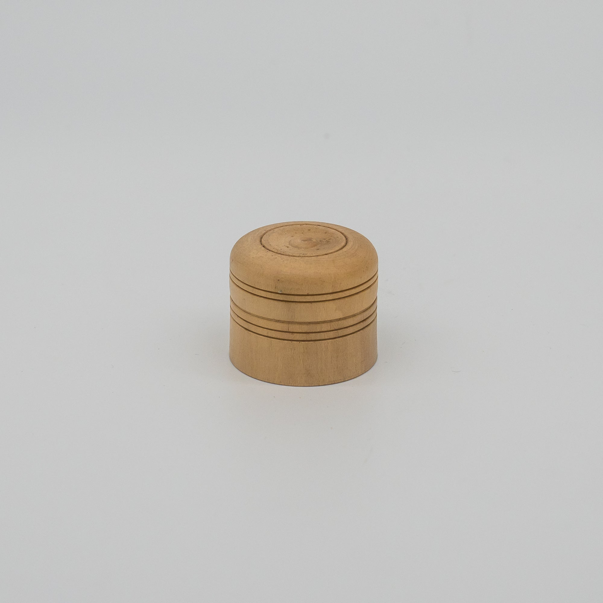Little wooden box