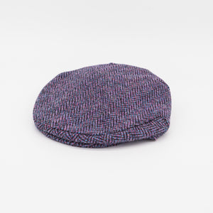 Children's traditional flat cap
