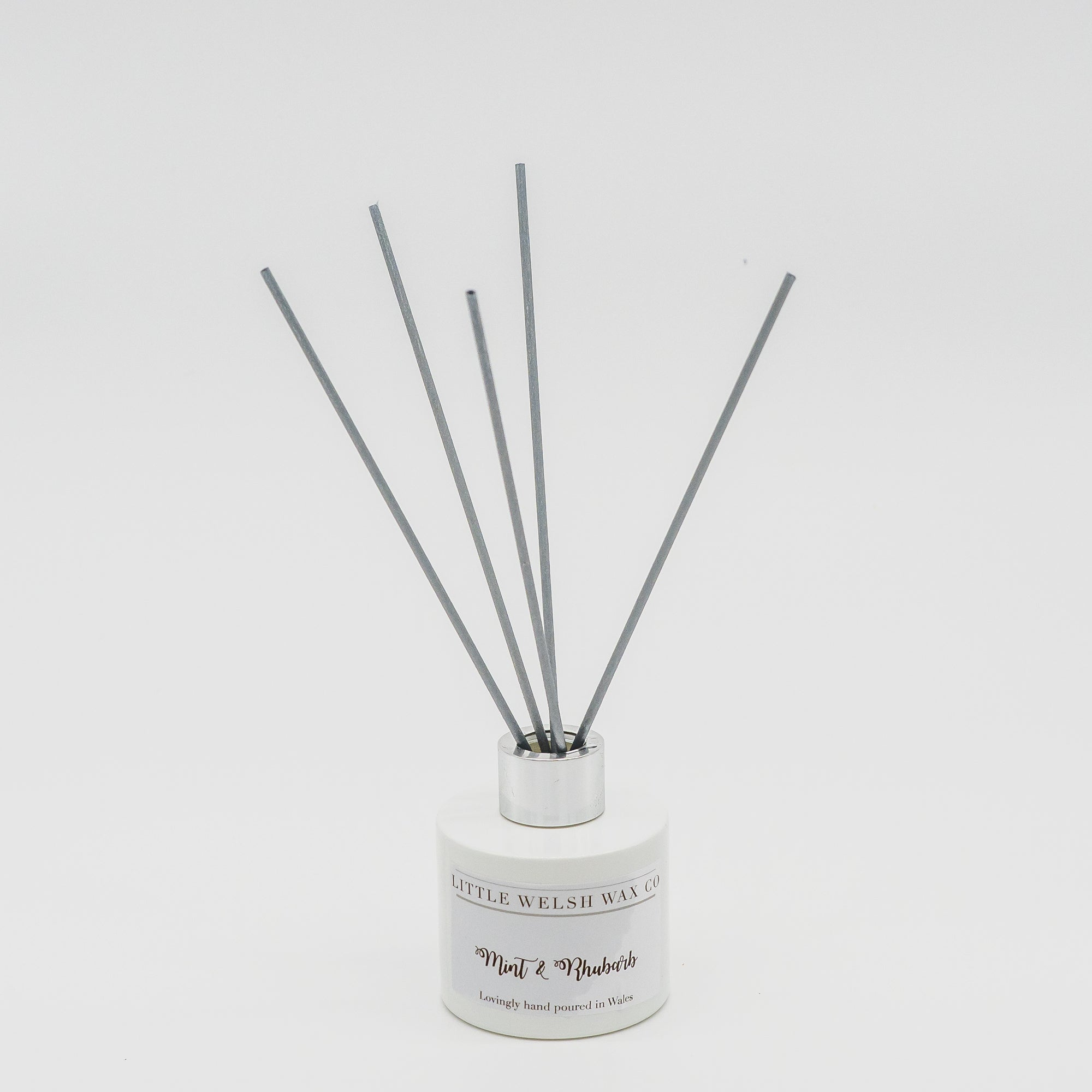 White Reed Diffuser 100ml