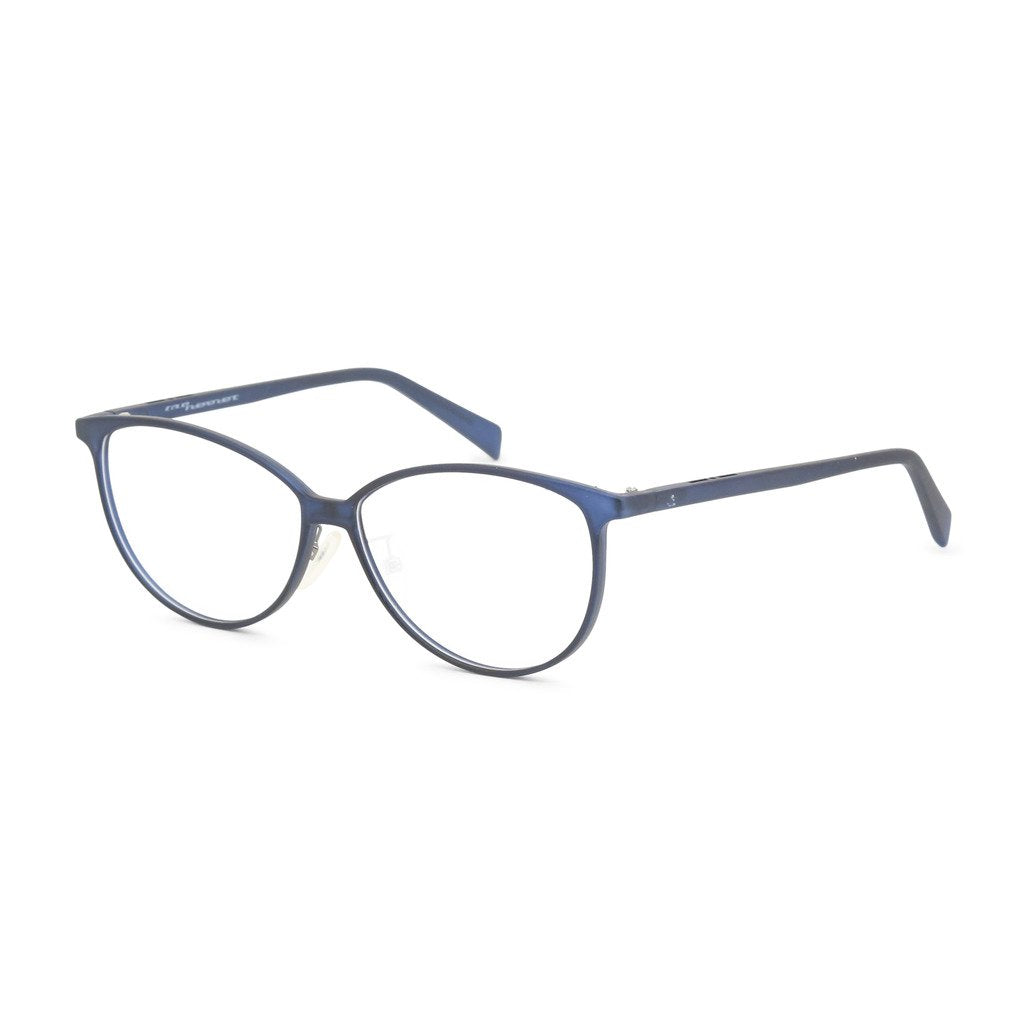 Blue Acetate Eyeglasses