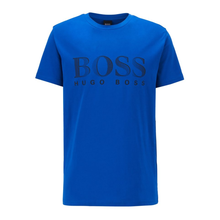 Load image into Gallery viewer, BOSS ROYAL BLUE TEE