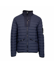 Load image into Gallery viewer, STONE ISLAND LOOM WOVEN CHAMBER JACKET