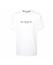 Load image into Gallery viewer, GIVENCHY PARIS OVERSIZED T-SHIRT IN WHITE