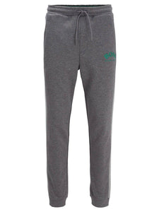 Hugo Boss-SALBO TRACKSUIT SET-GREY - GREEN