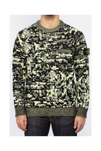Load image into Gallery viewer, STONE ISLAND - TWISTED PIXEL CAMO SWEATER