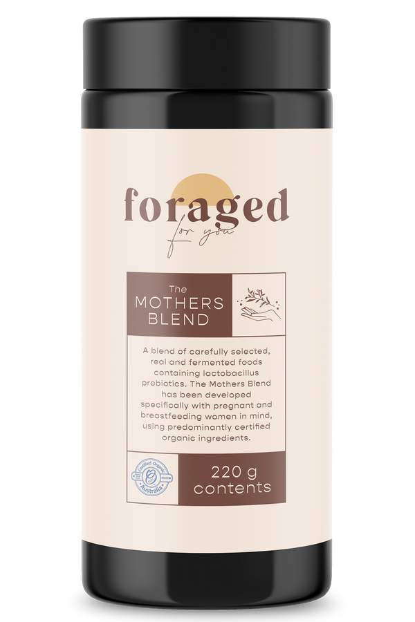 Foraged For You The Mother's Blend