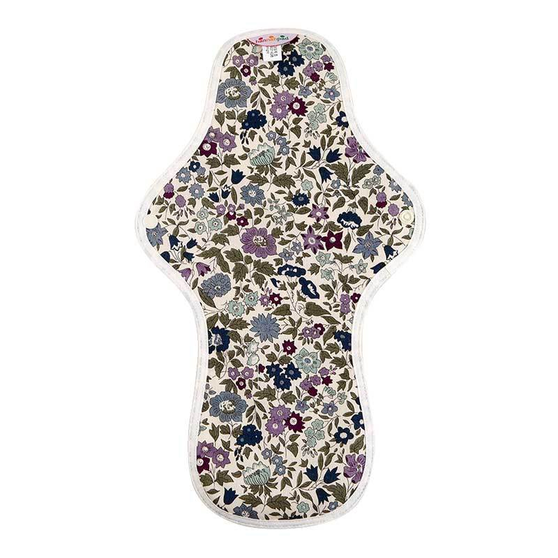 HANNAHPAD Reusable Cloth Pad Large