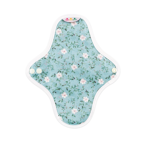 HANNAHPAD Reusable Cloth Pad Pantyliner x 2 pack