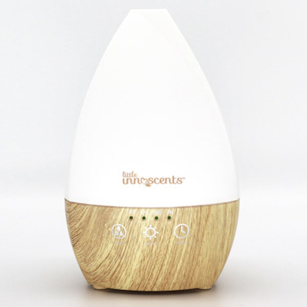 Little Innoscents Aroma Diffuser For Essential Oils