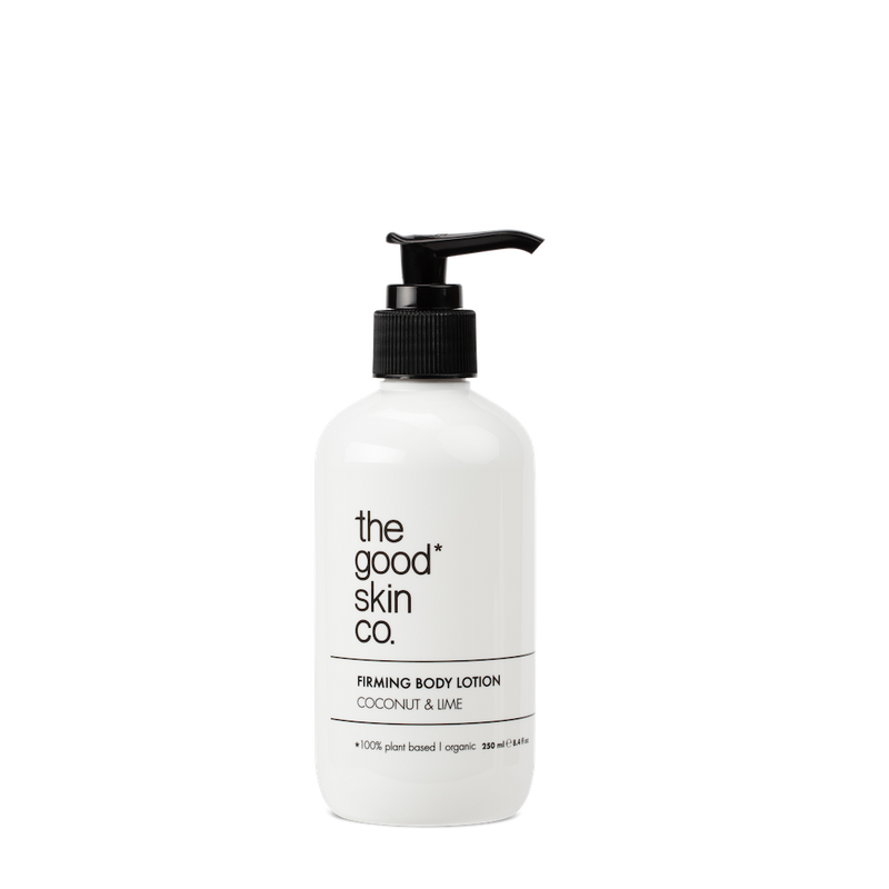 THE GOOD SKIN CO Firming Body Lotion Coconut & Lime 250ml