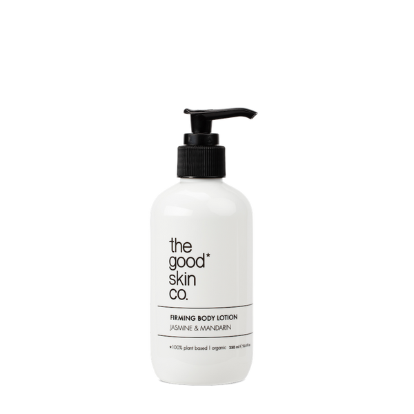THE GOOD SKIN CO Firming Body Lotion Jasmine & Mandarin 250ml