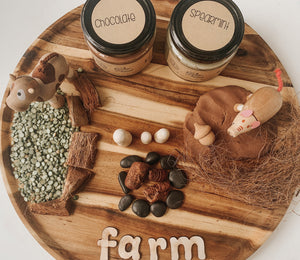 Farm Theme Large Sensory Kit