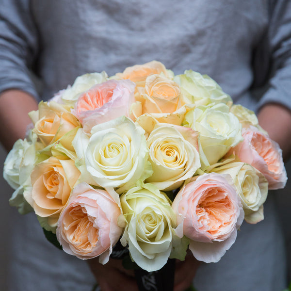 Engagement flower bouquets - Luxury flowers for celebrations | Wild ...