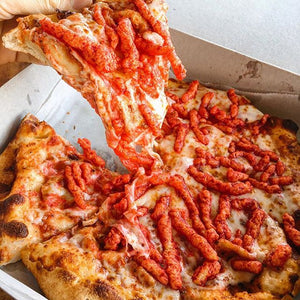 The Ten Best Places In Las Vegas To Get Pizza (In No Particular Order!)