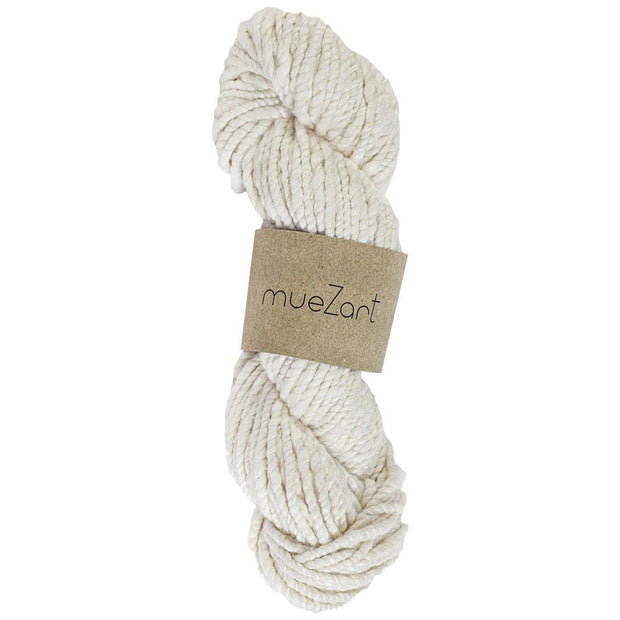 Eri Top | 2 Ply Handspun Worsted | 100g - Muezart India
